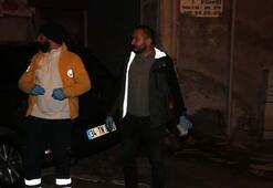İstanbulda korkunç olay Kızını sopayla döven damadını sokak ortasında...