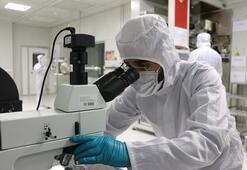 Milli uydunun sensörleri üretilmeye başlandı