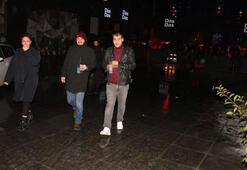 Özgürcan Çevik: Elimde birayla olmadı