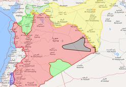Son dakika... Dünyaya duyurdular ABD, Suriyeden tüm askerlerini çekiyor