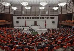 Mecliste yüksek tansiyon Ziyaret etmeyen alçaktır