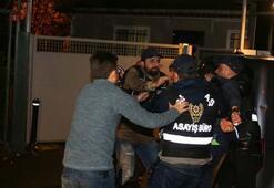 Murat Özdemir skandal video sonrası gözaltı alındı