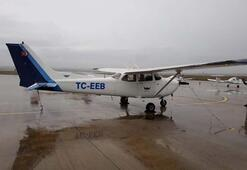 TMSF'nin uçak satış ihalesi