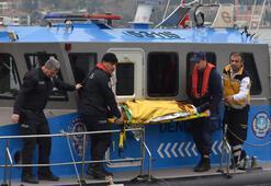 Son dakika: 15 Temmuz Şehitler Köprüsünde intihar girişimi