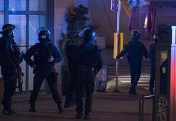 Son Dakika: Strazburg saldırganı ölü olarak ele geçirildi