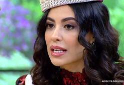 Dünyanın en güzel mankeninden itiraf Türk erkekleri...