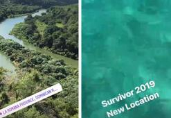 Son Dakika: Acun Ilıcalıdan Survivor 2019 paylaşımı