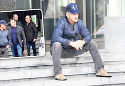 Sean Penn iz peşinde