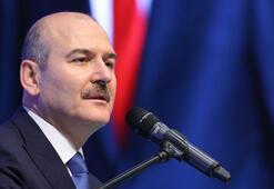 Son dakika... İçişleri Bakanı Soylu'dan İstanbul trafiği ile ilgili önemli açıklama