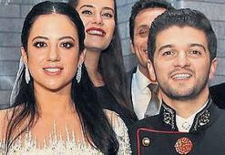 Amir Eromi ile Çiçek Meliha Gençer evlendi