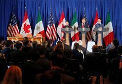 Tarihi anlaşma G-20 Zirvesinde imzalandı