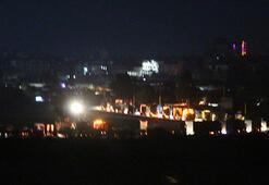 ABDden terör örgütü YPG'ye 150 araçlık konvoy