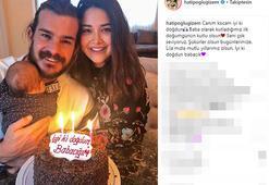 Hakan Hatipoğlu doğum gününü kutladı
