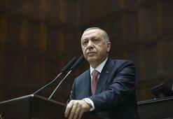 Cumhurbaşkanı Erdoğan: 'Belediyecilik AK Parti'nin işi'