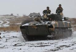 Son dakika... Dünya ayakta Ukrayna sıkıyönetim dedi...