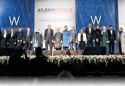 Cumhurbaşkanı Erdoğan: Cinsiyet ayrımcılığı kültürümüzde yok
