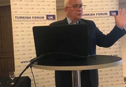 Prof. Mustafa Camgöz: Yeni nesil kanser ilacı kliniksel deneye hazır