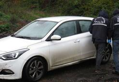 Emekli özel harekat polisi aracında ölü bulundu
