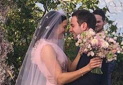 Mandy Moore ile Taylor Goldsmith evlendi