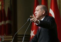 Cumhurbaşkanı Erdoğan: Stok yapılan depoları basacağız