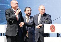 Enerjide hem köprü hem merkez Türkiye