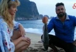 Son dakika: Alanya sahile vurdu Siyanürden daha zehirli…