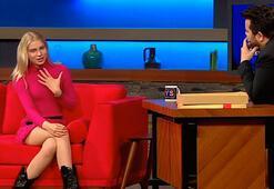 Aleyna Tilki: Konyaya gittim, Kaliforniyaya acayip benziyor