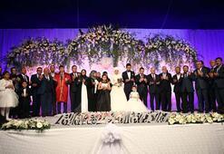 Yıldırım, damada başarılı evliliğin sırrını verdi; İtaat et, rahat  et