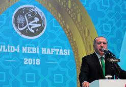 Cumhurbaşkanı Erdoğandan Erbaş açıklaması: Siyasi malzeme yapılmasın