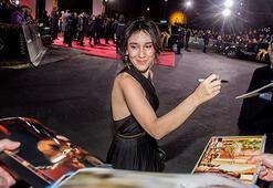 Bambi Ödüllerinde Sibel Kekilliye büyük ilgi