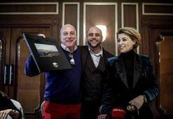 Dünyaca ünlü Di Meo takvimi bu yıl sayfalarına İstanbulu taşıdı