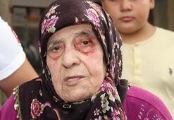 Murat Göğebakanın kuzeni, annesini darp etti