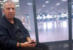 Son dakika: Öcalanın sağ kolu havalimanında mahsur kaldı