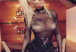 Jelena Karleusadan kalçası hakkındaki çirkin yorumlara sert tepki