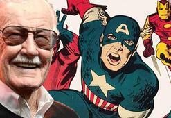 Son dakika... Stan Lee 95 yaşında hayatını kaybetti