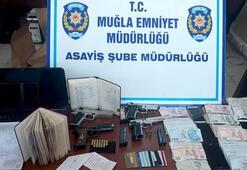 Muğla'da dijital bahis operasyonu