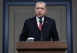 Son dakika... Cumhurbaşkanı Erdoğan: Hakkaride 7 şehidimiz var