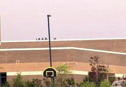 Son dakika... ABDde bir okulda silahlı saldırı