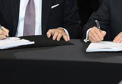 Dünyada dengeleri değiştirecek bomba anlaşma 24 yıllık sözleşme imzalandı...