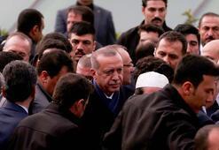 Abdullah Tivnikli son yolculuğuna uğurlandı