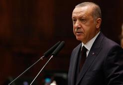Cumhurbaşkanı Erdoğandan flaş yaptırım açıklaması: Kesinlikle uymayız