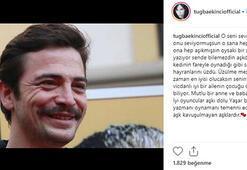 Tuğba Ekinciden olay Ahmet Kural paylaşımı