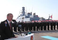 Cumhurbaşkanı Erdoğan: Haydutlara meydanı bırakmayacağız