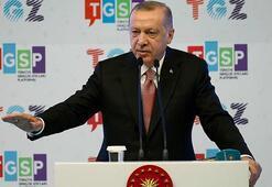 Son dakika... Cumhurbaşkanı Erdoğandan Andımız açıklaması