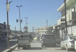Arap toprağı Tel Abyadda YPG/PKK zorbalığı
