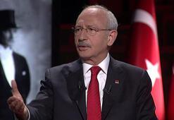 Son Dakika... Kılıçdaroğlu canlı yayında açıkladı HDP ile ittifak olacak mı