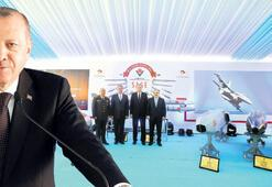 Cumhurbaşkanı Erdoğan, yeni projeyi açıkladı: Türkiye 2021'de 'SİPER' alıyor