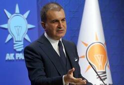 AK Parti Sözcüsü Çelikten Yunanistana Doğu Akdeniz ikazı: Silahlı Kuvvetlerimiz gereken cevabı verir