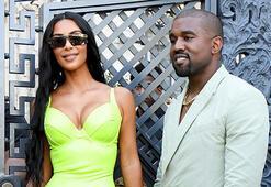 Kim Kardashian: Kanye yedi çocuk istiyor