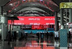 Dünyanın gözü Türkiyede... İstanbul Havalimanı açıldı